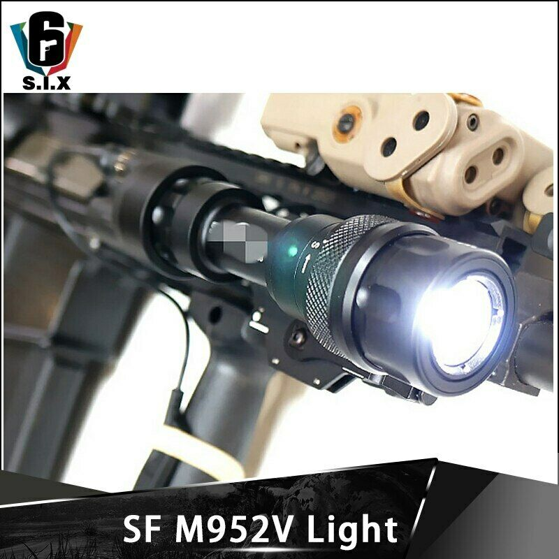 Element Softair Hunting Light M952V Flashlight  380Lumen Tactical Scout Light  online-shop