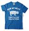 Funny-Pork-Bacon-Tee-shirt-Mens-Funny-Food-Tee-Shirt-Birthday-Gift-Shirt thumbnail 3