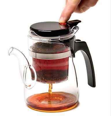 Supreme Housewares One Touch Single Serving Teapot