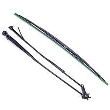 Windshield Wiper Blade Amp Arm For Bobcat Track Loader T650 T740 T750 T770 T870