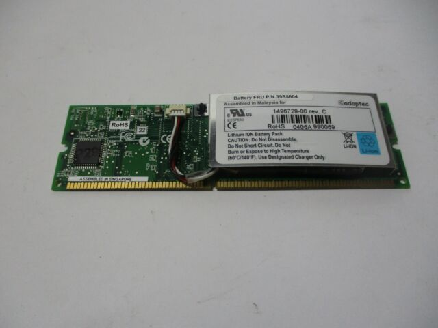IBM SERVERAID 7K CONTROLLER DRIVER PC