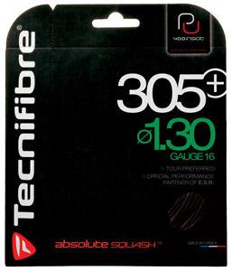 Tecnifibre-305-16-1-30mm-Squash-Strings-Set