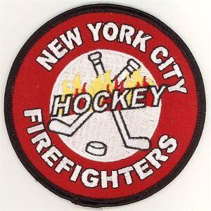 New-York-City-Firefighters-Hockey-Team-Patch