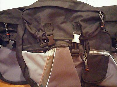 Sunlite Top Loading Bike Pannier EUC