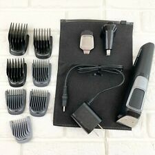 Philips Norelco Multigroom Series 3000 13 Attachments Mg3750 For Sale Online Ebay