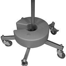 Anello di zavorra per Diffusore da pavimento rotante - Zavorra board in plastica