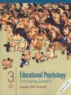 Educational Psychology : Developing Learners by Jeanne E. Ormrod (1999, Paperback)