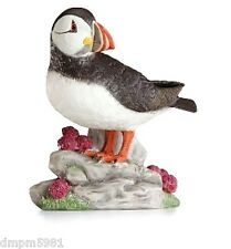 Lenox Atlantic Puffin Figurine Sea Bird Figurine $60 NEW IN BOX!