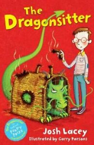 The-Dragonsitter-by-Josh-Lacey-9781849394192-Brand-New-Free-UK-Shipping