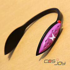 Cosjoy Accel World  Kuroyukihime's Necklace PVC Cosplay Prop -0266