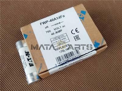 40A 700V FWP-40A14F 14x51MM 40 Amp ORIGINAL Bussmann Fuse FWP-40A14Fa