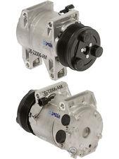 New A/C AC Compressor Fits: Nissan / 04 - 12 Titan V8 / 05 - 14 Armada V8 5.6L