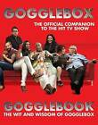 Gogglebook: The Wit and Wisdom of Gogglebox by Gogglebox, Andrew Collins (Hardback, 2015)