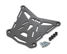 KTM CARRIER PLATE FOR TOPCASE 1050 1090 1190 1290 ADVENTURE 2013-17 60312927000