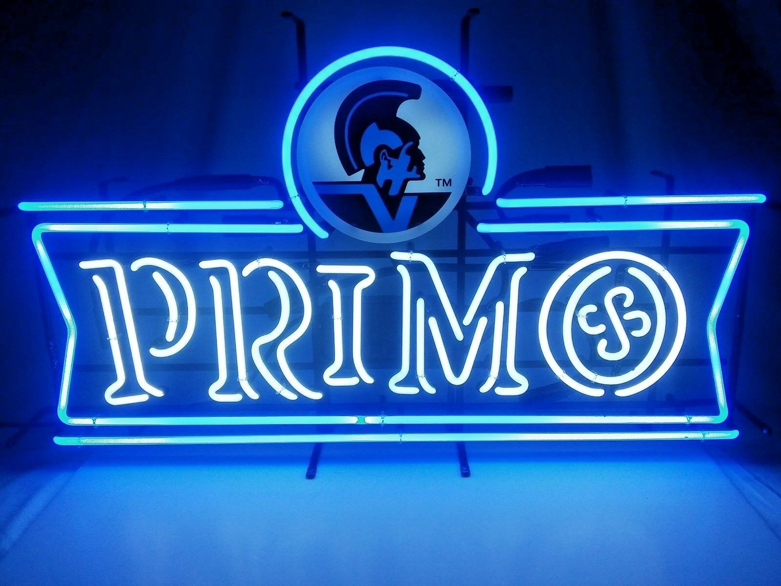 Primo Real Neon Sign Beer Bar Light Home Decor Hand Made