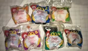 1995 MCDONALDS HAPPY MEAL BABE PLUSH TOY-#1 BABE-NEW IN ORIGINAL PACKAGE!!