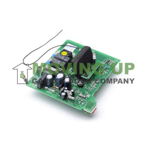 Genie 37028D Control Board for Garage Door Opener QuietLift 800 2042