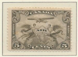 Canada-Stamp-Scott-C-1-Mint-Hinged-Air-Mail