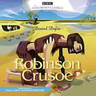 Robinson Crusoe by Daniel Defoe (CD-Audio, 2008)