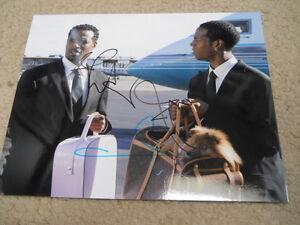 The Wayans Brothers Authentic Signed Auto 8x10--shawn & Marlon Wayans Entertainment Memorabilia