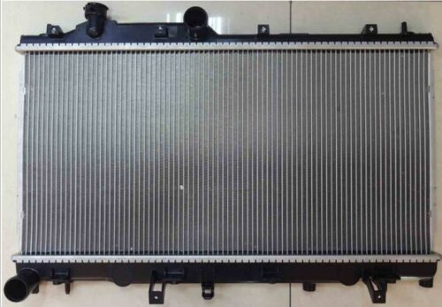 TYC 13425 Radiator Assy for Subaru Forester H4 2.5L w//o Turbo 20114-2016 Models
