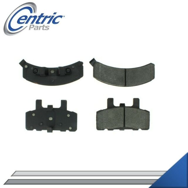 Front Brake Pads Set Left And Right For 1995