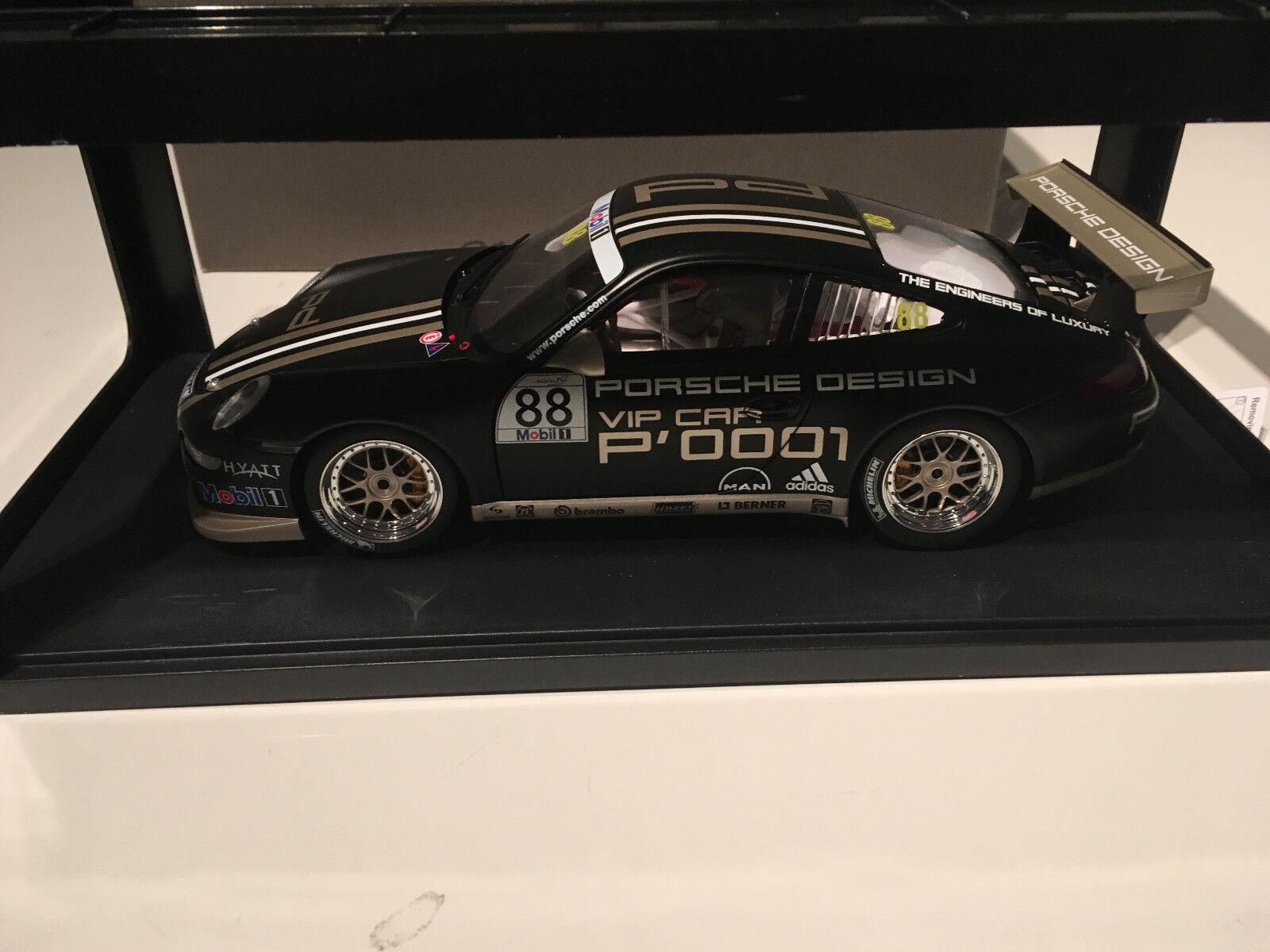 Porsche 911 GT3 Cup--1 18-OVP