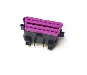 VW-Audi-Seat-Skoda-Diagnostic-Connecteur-Port-OBD-3A0972695A-Plug-New