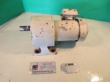TSUBAKIMOTO MAYFRAN CHIP CONVEYER MOTOR D60W150ST-DN MF660755 6275-8268