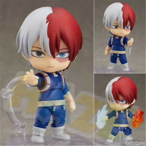 Nendoroid-1112-Anime-My-Hero-Academia-Todoroki-Shouto-Figure-Model-Juguetes