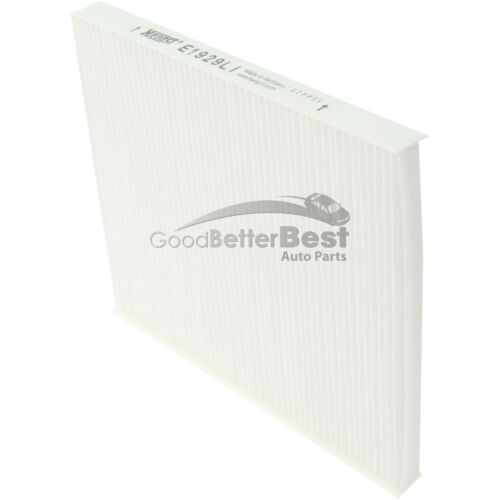 One New Hengst Cabin Air Filter E1929LI 68096453AA for Fiat 500