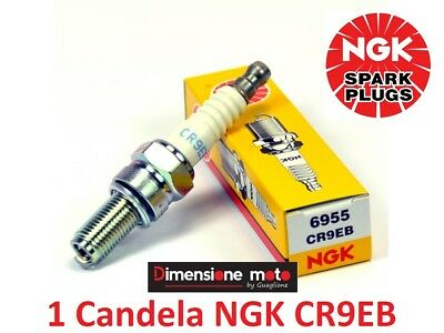 4626 8pk 8X NUOVO NGK Sostituzione Candele-parte no BPMR7A STOCK NO