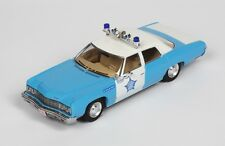 "CHEVROLET BEL AIR 1973 ""Chicago Police"" PRD235 Premium X 1:43 New"