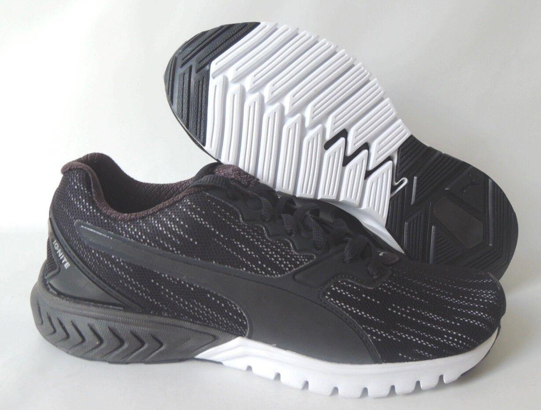 NEU Puma Ignite Dual Nightcat Women 38,5 Laufschuhe Running Schuhe 189355-01