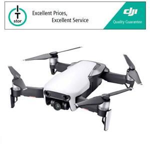 DJI-MAVIC-AIR-Arctic-White-4K-1080p-Camera-Drone-REFURBISHED