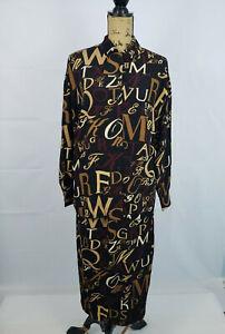 Jone-New-York-women-039-s-2-Piece-Skirt-Top-Separates-Skirt-Suit-size-8-4-J90
