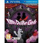 Danganronpa Another Episode Ultra Despair Girls Sony PlayStation Vita 2015