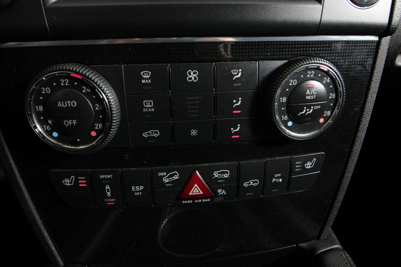 Mercedes ML350 CDi aut. 4-M Van