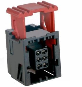 Image Is Loading Door Lock Switch Connector Repair Harness Pigtail Fit