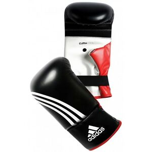 Image Is Loading New Adidas Boxing Bag Gloves Mma Fitness Training