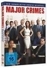Major Crimes - Staffel 1 (2014)