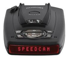 ESCORT PASSPORT S75G All-Band Protection Car Radar Laser Detector 0109500-18