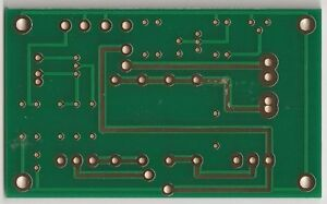 Details about Class A SE 5W MOSFET amplifier bare board AMP CAMP simple and  good sound 1 pc !!