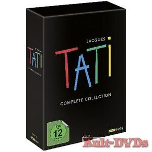 Jacques-Tati-Collection-6-DVD-Box-Neu-OVP