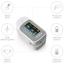miniatura 4 - Pulsossimetro professionale da dito con display a colori - saturimetro ossimetro