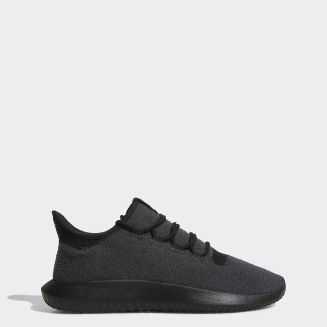 56d6b1461a2f adidas Men s Originals Tubular Shadow Black By4392 11 for sale ...