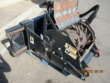 John Deere 24 Skid Steer Cold Planer A 1 Condition