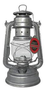Feuerhand-276-Sturmlaterne-Eternity-verzinkt-Petroleumlaterne-Petroleum-Lampe