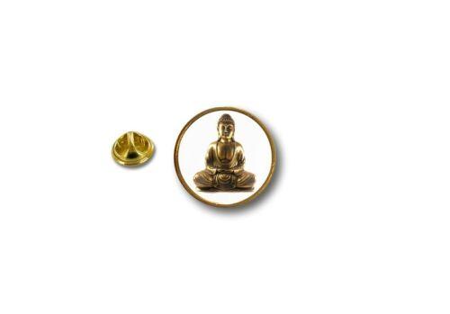 pins pin badge pin/'s metal biker biker buddha buddhist peace