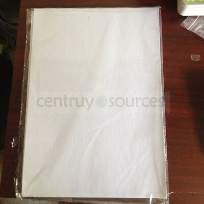 10 Sheets A4 Best Heat Toner Transfer Paper for Heat DIY PCB White